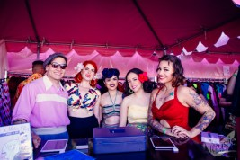 Viva Las Vegas 18 - 2015