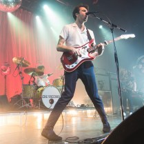 The Vaccines live in Manchester