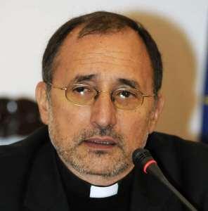 Father Bernardo Cervellera
