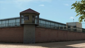 Beipiao detention centre, Liaoning Province