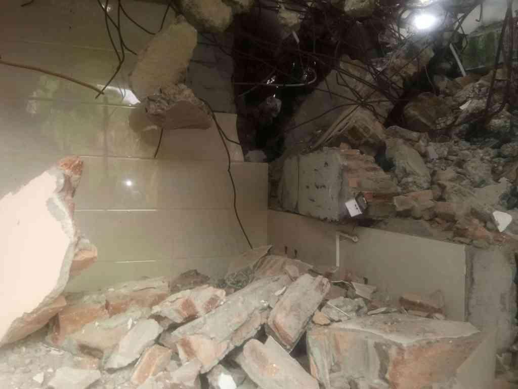 Three Self Church Demolished in Fujian_6