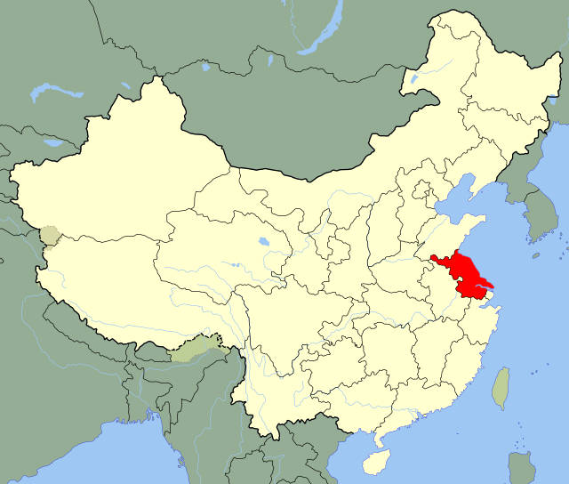 China_Jiangsu_Province