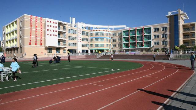 Xinjiang universities