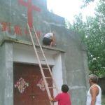 21 State-Sanctioned Churches Shut Down in Three Days (VIDEO)