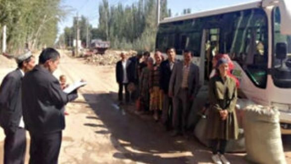 Uyghur Forced Labor in the Cotton Fields: Denial Is Futile, The Evidence Is Here
