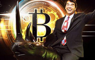 ビットコイン価格「1BTC=4億円」の可能性|将来的には今の1,000倍に:Tim Draper