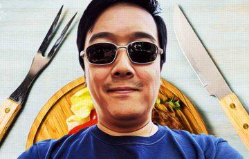 Tron CEO落札の「バフェットランチ」にライトコイン創業者「Charlie Lee」が参加