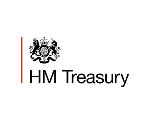 Her Majesty's Treasury