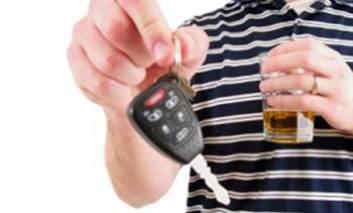 DEPISTAT ÎN TRAFIC SUB INFLUENȚA ALCOOLULUI