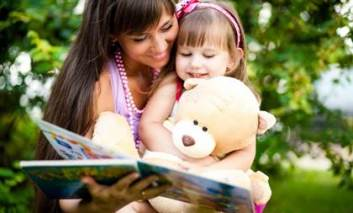 Lege promulgată: copiii de până la 3 ani, scoşi de la plata întreţinerii