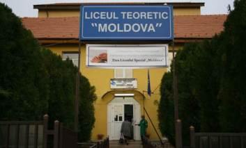 Voturi pentru Liceul Special Moldova, din Targu-Frumos