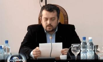 VIDEO - ȘEDINȚA EXTRAORDINARĂ PENTRU APĂ. OPOZIȚIA S-A ABȚINUT