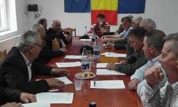 Încercări pentru demiterea viceprimarului, la Valea-Seacă