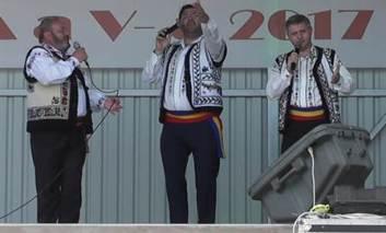 Distracţie maximă de Ziua Comunei Stolniceni-Prăjescu