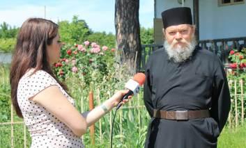 """REPORTER TV - despre oameni si locuri: """"Motca - comuna de la rascruce de drumuri"""""""