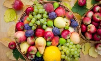 Cum consumăm fructele de sezon. Reguli de aur împărtăşite de un nutriţionist