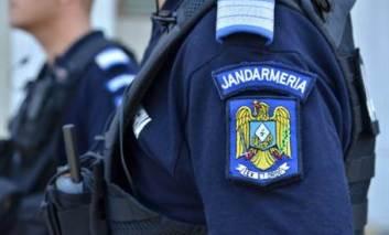 Peste 100 de infracţiuni constatate de jandarmi