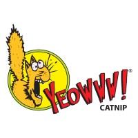 Yeowww! Catnip Logo