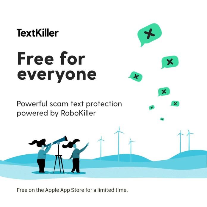 RoboKiller_TextKiller _free