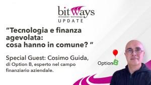 Tecnologia e Finanza Agevolata Bitways