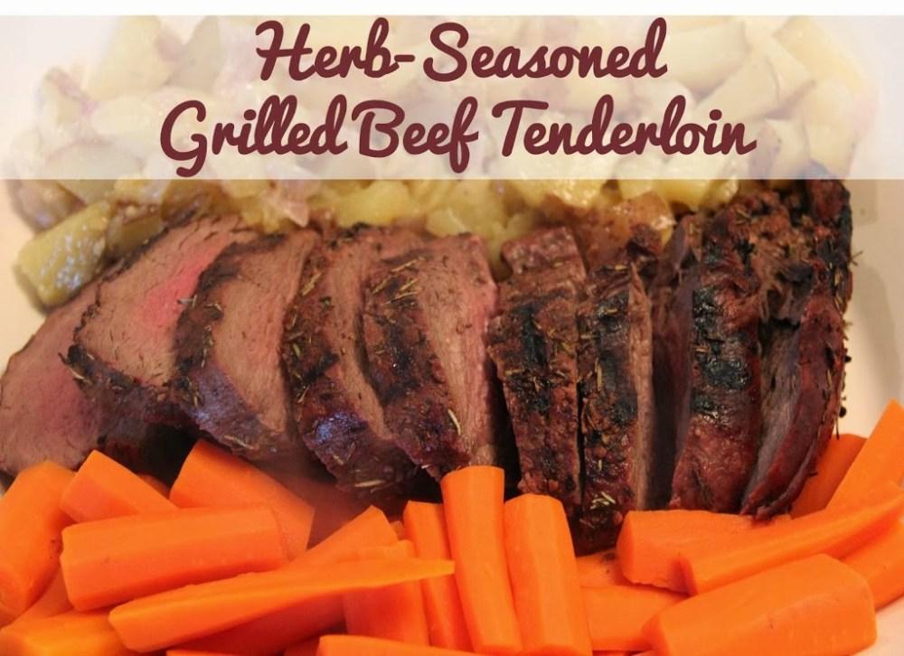 Herb-Seasoned-Grilled-Tenderloin