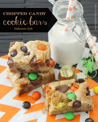 http://www.caramelpotatoes.com/2013/10/30/chopped-candy-cookie-bars-halloween-style/