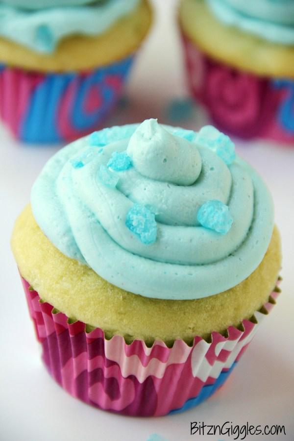 Cotton Candy Cupcakes4