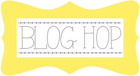 Favorite Things Giveaway Blog Hop