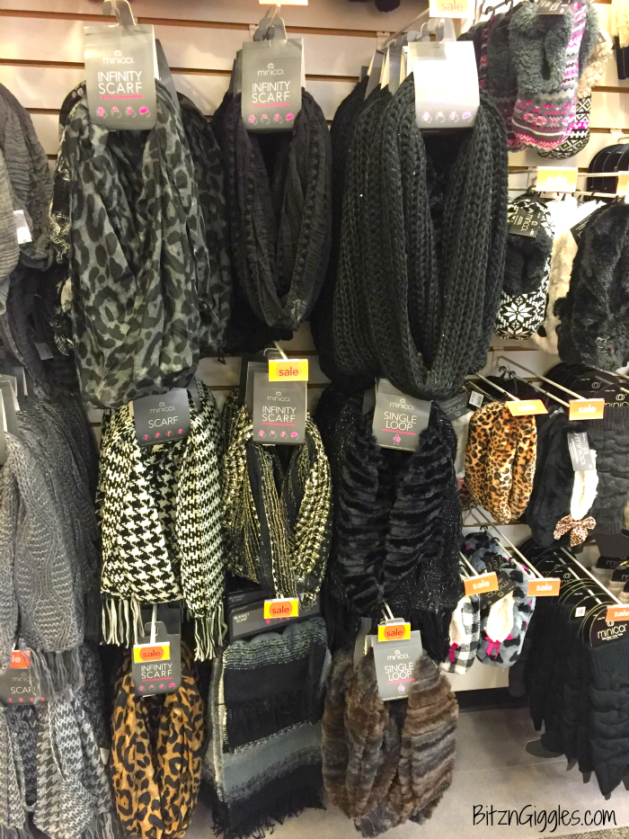 Scarves Payless