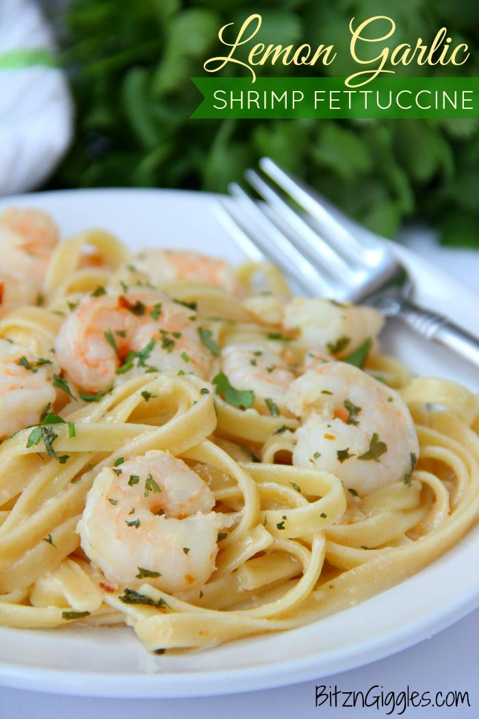 recipe: lemon pepper shrimp fettuccine [10]