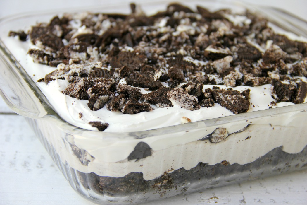 Recipe For Cookies And Cream Cake Pops