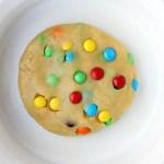 M M Microwave Cookie Bitz Giggles