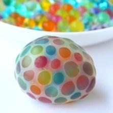 Water Bead Stress Ball