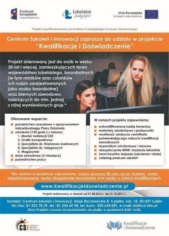 plakat-kwalifikacje-i-doswiadczenie