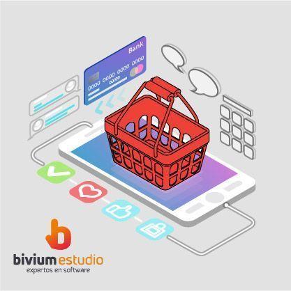 E-commerce integrado con un ERP
