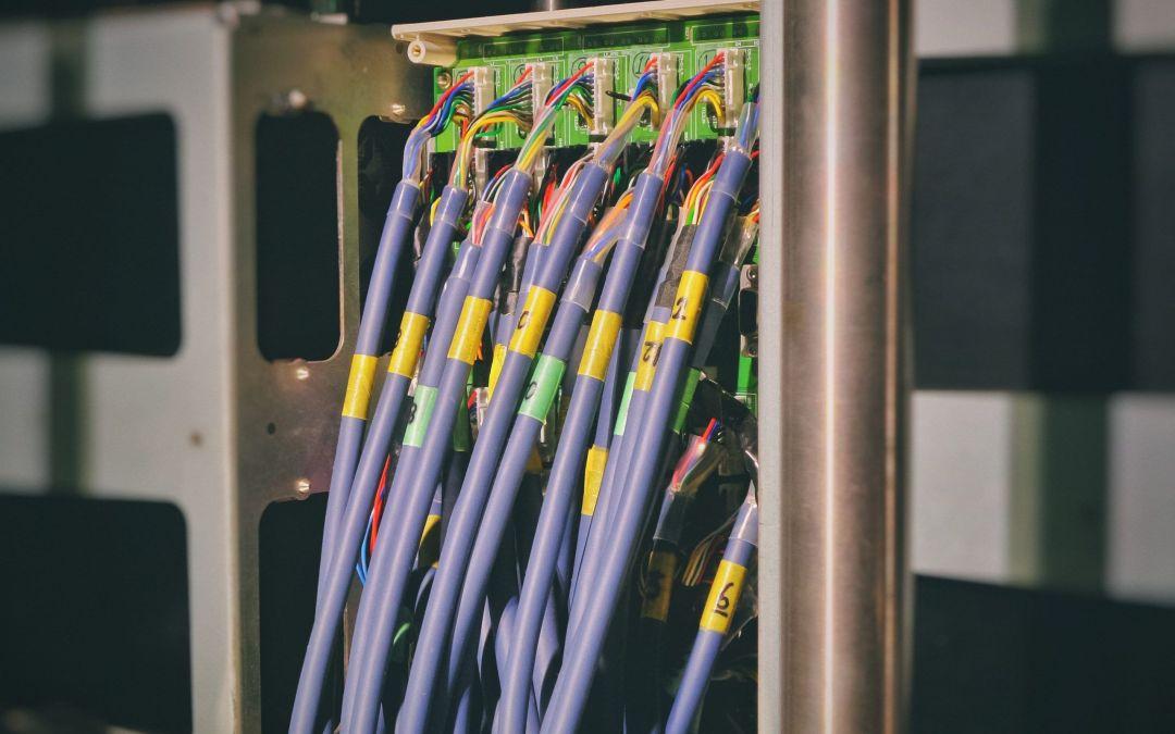 5 características de una buena red informática