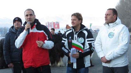 """Преди две години Цветан Цветанов и Цецка Цачева открито подкрепиха """"контрапротест"""" в полза на застрояването на Пирин."""