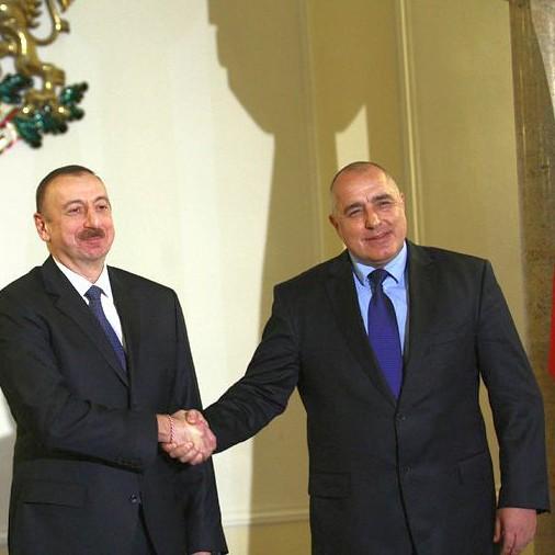 Алиев-Буда