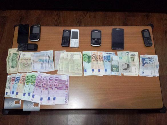 """ОПГ свързана с """"Килърите"""" и ПИБ, пере пари от трафик на наркотици"""