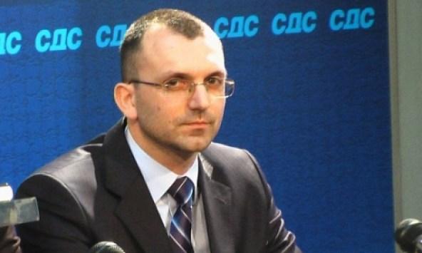 Областният управител на Бургас Вълчо Чолаков