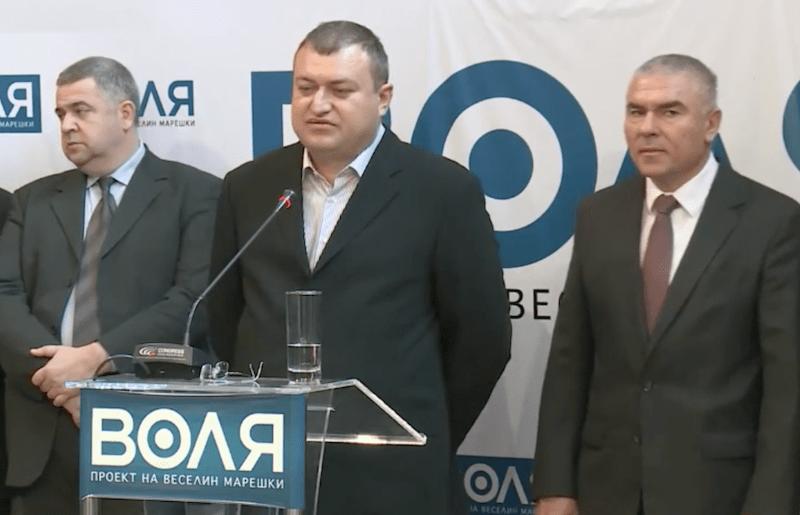 """Димитър Атанасов: Експерт на """"Воля"""", голям длъжник на НАП и фаворит на ГЕРБ в санирането"""
