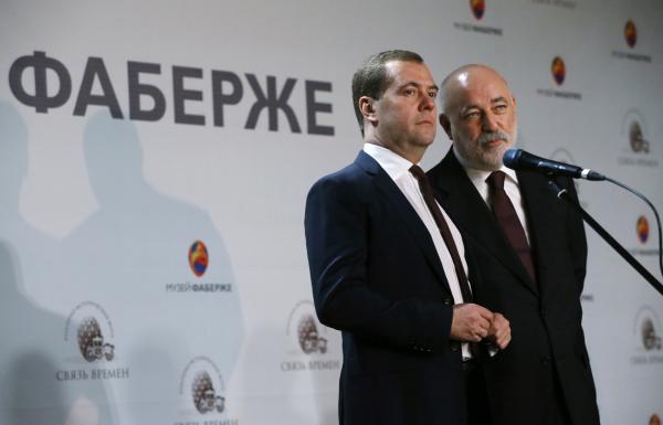Российский олигарх Виктор Вексельберг положил глаз на Аэропорт Софии