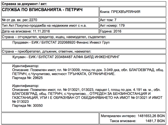 Massive abuses of European funds are now Bulgarian mafia's main activity; OLAF does not care.  #GPGate: Cash, Offshores, Political Parties, Russian Oligarchs and Alleged Drug Lord's Wife