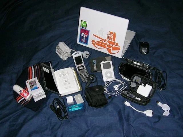 gadgets photo