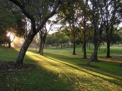 Los Cerritos Park
