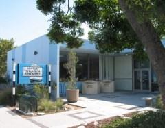 Dana Library