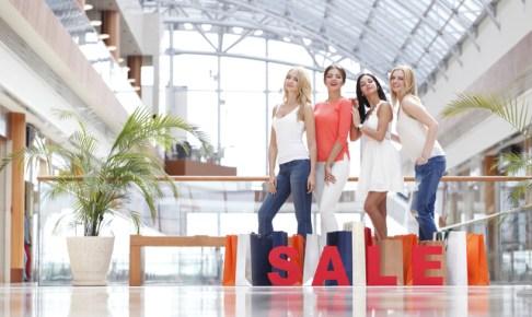 買い物イメージ画像