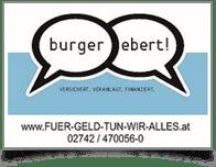 Burger Ebert