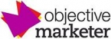 Objectivemarketer Logo