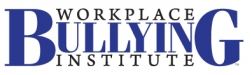 Workplace Bullying Institute Logo